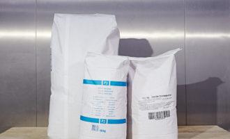 Papiersäcke bieten Keimen und Kontamination Paroli