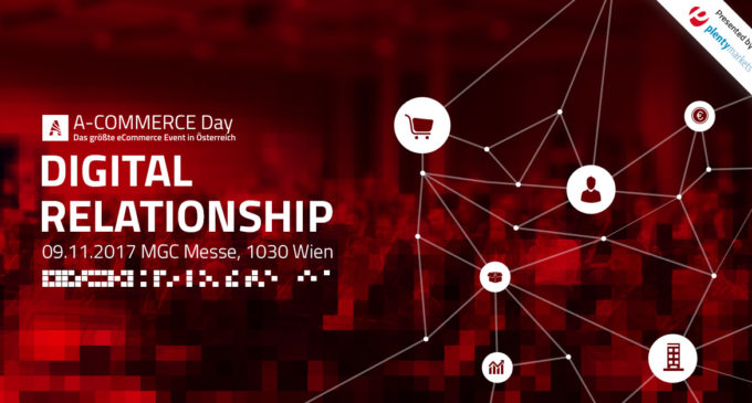 A-Commerce Day 2017 – We proudly present….