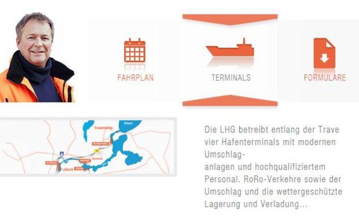 Deutsch-Finnischer Hafentag in Lübeck