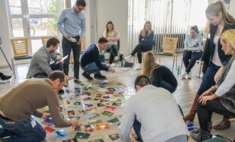Firmennachfolge: ELVIS fördert im Juniorenkreis Führungskräfte von morgen