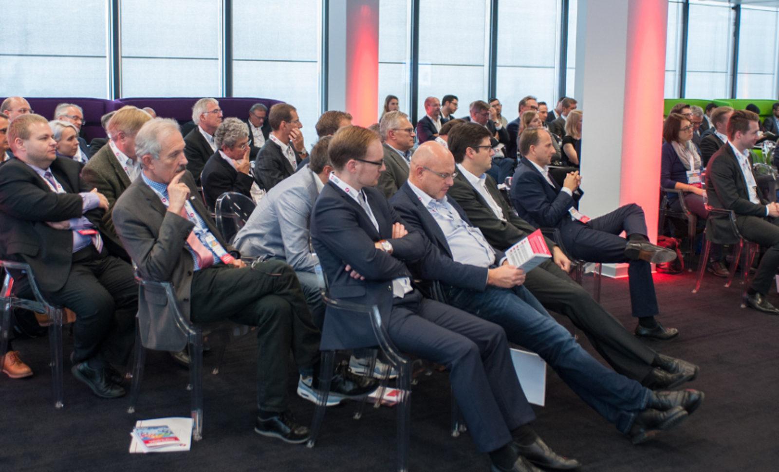 """#13 Standorttag """"Stationäre Trends und Logistik-Innovationen"""""""