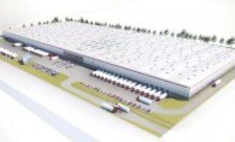 Kühne + Nagel mietet 56.000 m² im polnischen Logistikpark P3 Piotrków