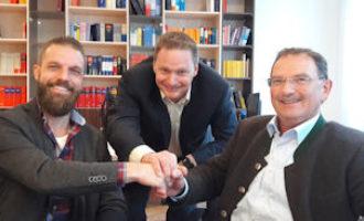 Contargo Network Logistics und Ziegler Logistik gründen Gemeinschaftsunternehmen