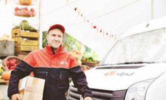 DPD Food startet für weitere Lebensmittel-Versender