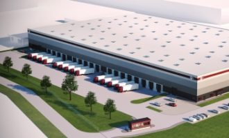 Kühne + Nagel mietet Logistikimmobilie im polnischen Logistikpark P3 Piotrków