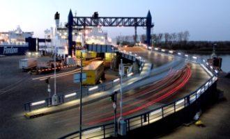 LHG: Projekt RoRo-Hafen-4.0 erhält Fördermittel