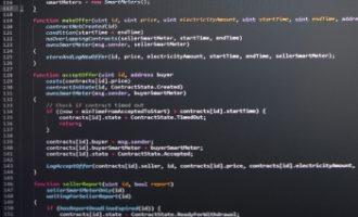Hafenbetrieb und Stadt Rotterdam gründen Field-Lab für Blockchain-Technologie