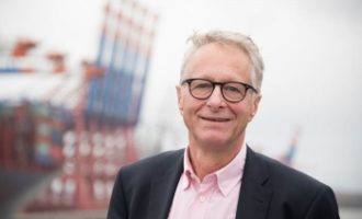 Dr. Bernd Pahnke verstärkt Geschäftsführung der TFG Transfracht