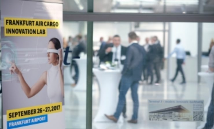 Fraport: Neue Player und Plattform-Lösungen verändern die Luftfrachtbranche nachhaltig