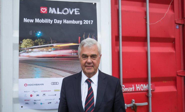 New Mobility Day und ITS: Gute Ideen auf die Straße bringen