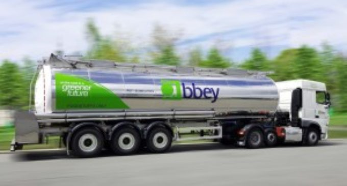 Abbey Logistics to close general haulage and Pallet Track division