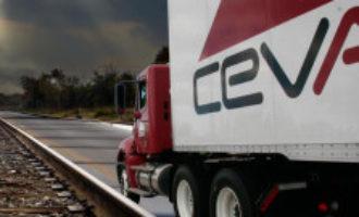 CEVA Logistics expands fleet