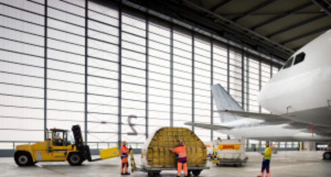 DHL doubles airfreight for Norwegian seafood exports