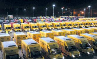 Supply chain savings help Morrisons boost profits