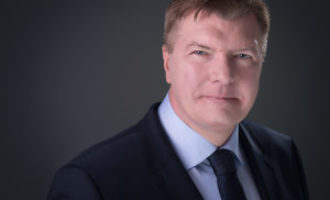 XPO Europe appoints Wilson as CEO