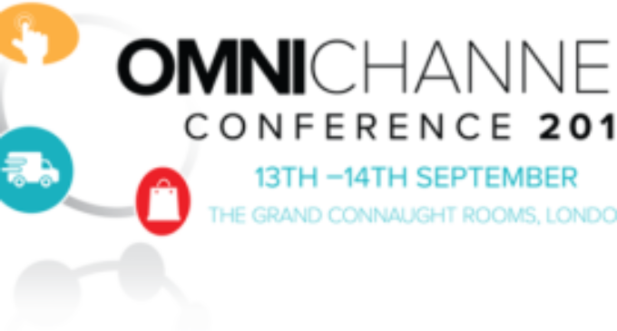 Omni-Channel Conference starts today