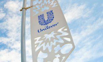 Unilever tops European supply chain league table