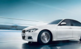 BMW picks DHL to manage vehicle distribution centre