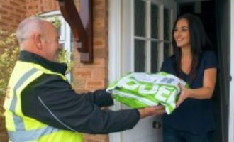 Yodel opens business control tower at Hatfield