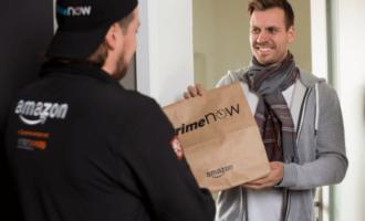 Amazon Flex bald auch in Deutschland?