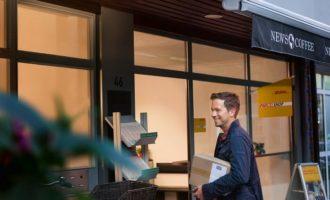 DHL: Vier neue Länder für das europäische Paketnetzwerk