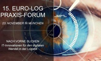 15. Praxis-Forum der EURO-LOG AG
