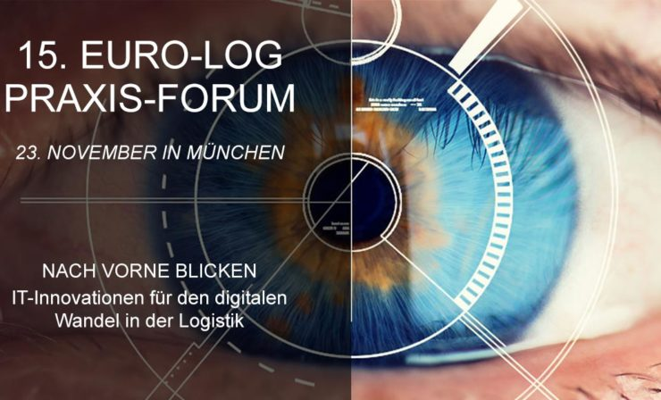 15. Praxis-Forum der EURO-LOG AG