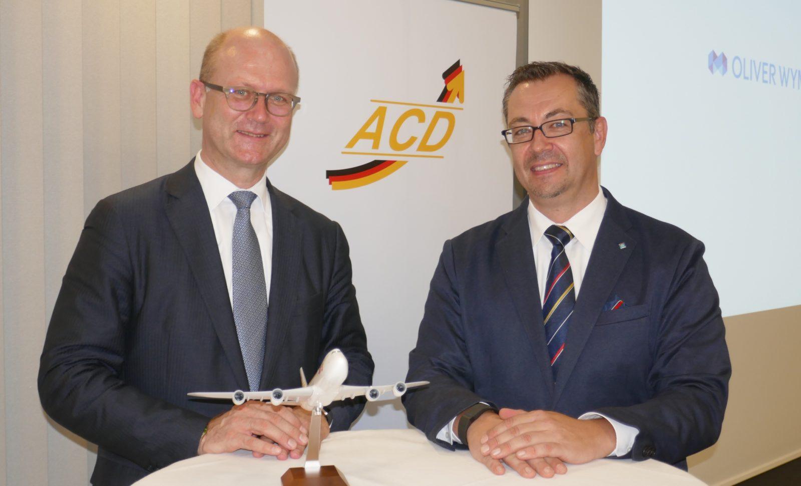 Digitalisierung in der Logistik: Aircargo Club Deutschland sieht Nachholbedarf bei digitalen Geschäftsmodellen von Logistikunternehmen