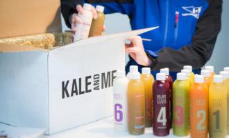 B+S übernimmt E-Commerce Fulfillment für Kale & Me