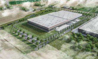 Beschleunigte Entwicklung: P3 liefert Logistikdrehscheibe für Lamborghini und Ducati in Italien