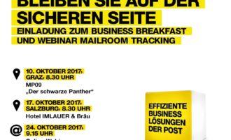 Österreichische Post gibt 5 Tipps zur Umsetzung der EU-DSGVO