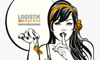 LOGISTIK express Fachzeitschrift 4-2017