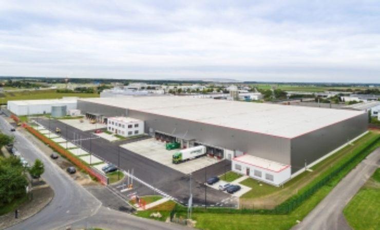 Alcaro investiert in Brownfield-Entwicklung in der Metropolregion Köln