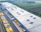 Gazeley stellt neues Distributionszentrum in Hamburg fertig