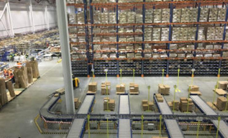 ID Logistics expandiert verstärkt in Russland