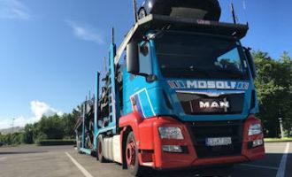 Mosolf kauft SAT Sächsische Autotransport und Service GmbH