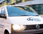 CitySprint to hire 1000 extra couriers for Christmas