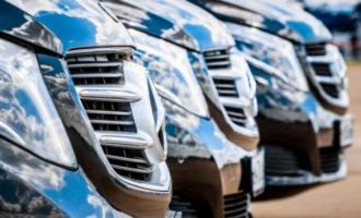 Aufspaltung: Daimler-Konzern soll verschlankt werden