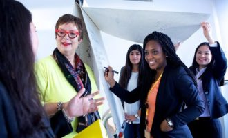 DHL bietet 2018 2.600 Ausbildungs- und Berufsqualifizierungsangebote
