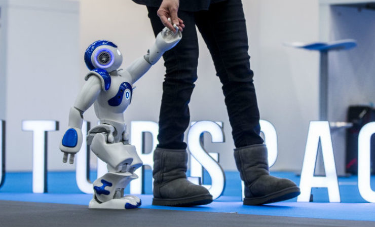 Messe-News: 2018 mit neuem Namen und neuen Trends The Future of Commerce jetzt auf der Internet World EXPO erleben