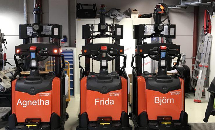 Arvato treibt Automatisierung am Standort Landsberg voran