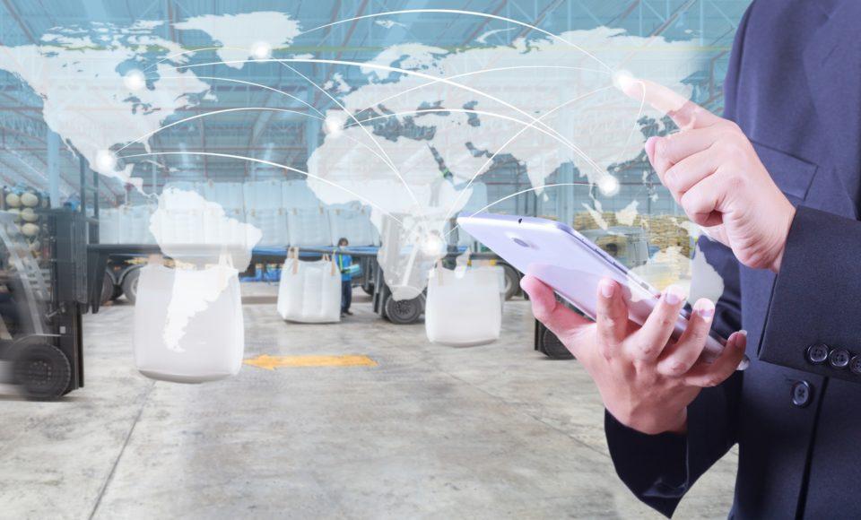 Flexus Thementag SAP EWM: Vorbereiten auf den Umstieg