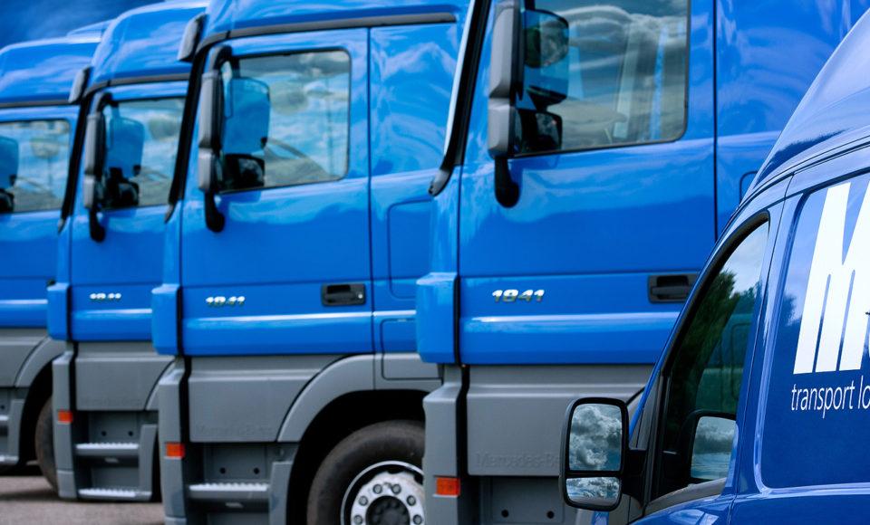 Militzer & Münch expandiert in Belarus – neues Logistikterminal bei Minsk