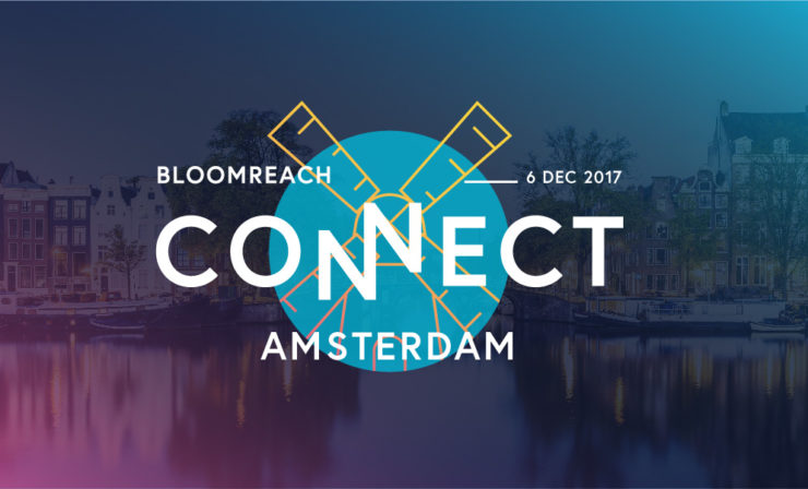 Digitale Trends verbinden: BloomReach lädt zur Connect Amsterdam