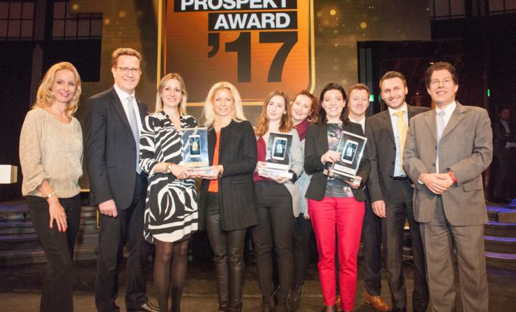 "Post Prospekt Award 2017: Aktionsfinder verlieh Award für ""Bestes digitales Flugblatt"""