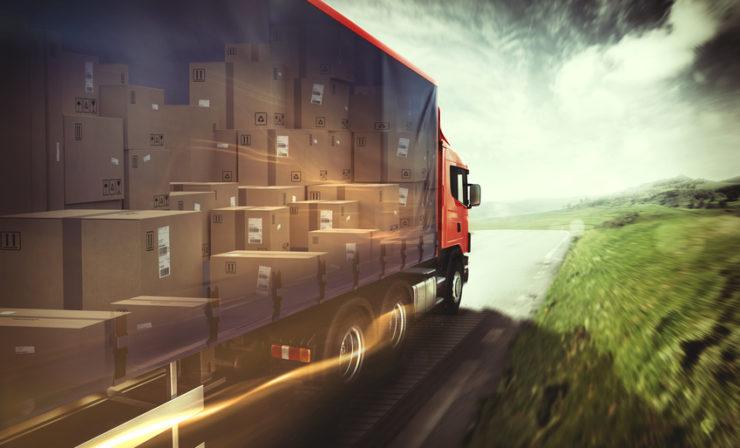 Rüdinger sorgt für Transparenz zwischen Logistik und Industrie