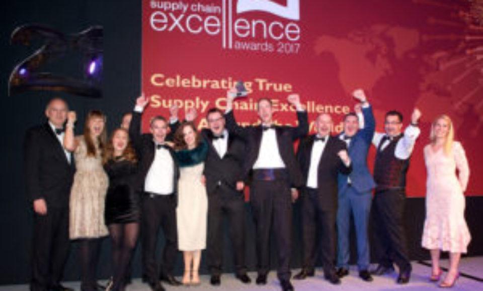 Overall winner: Severn Trent plc