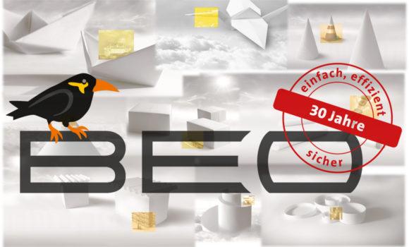 Drei Jahrzehnte Zoll- und Versandlösungen – BEO GmbH feiert Jubiläum