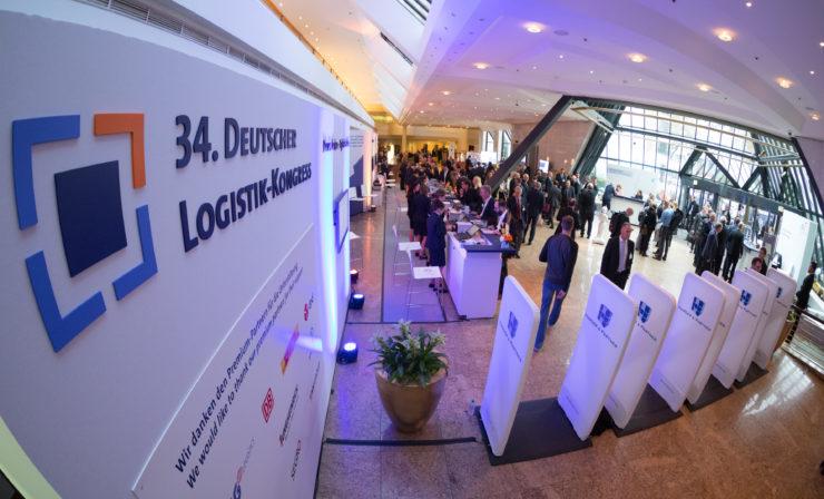 34. Deutscher Logistik-Kongress