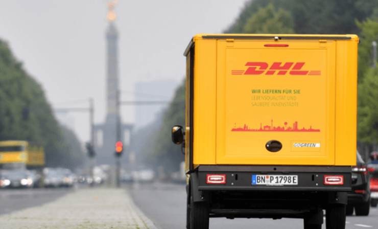 "DHL: ""Die Idee des StreetScooters funktioniert"""